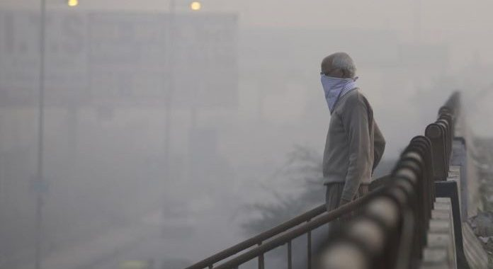 Budget 2021-22: Centre sets aside ₹2217 crore for air pollution control in 42 cities