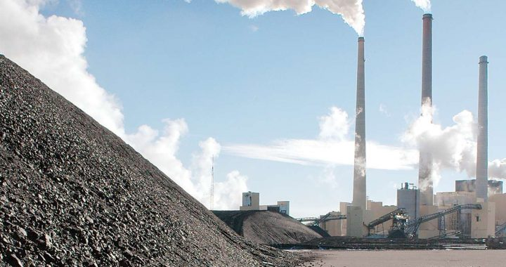 India: Enough coal to meet demand, says power minister after claims of dramatic shortages