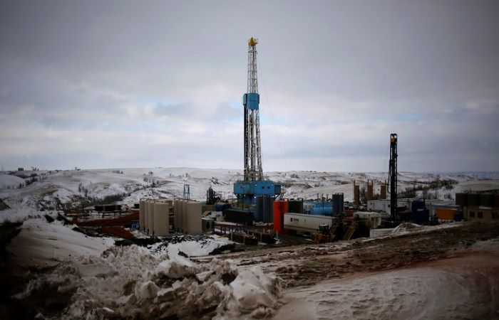Schlumberger offloads North American fracking business