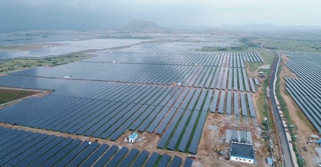Ultra Mega Power Plants brought down solar power tariffs, kick-started clean energy transition in India: IEEFA Report