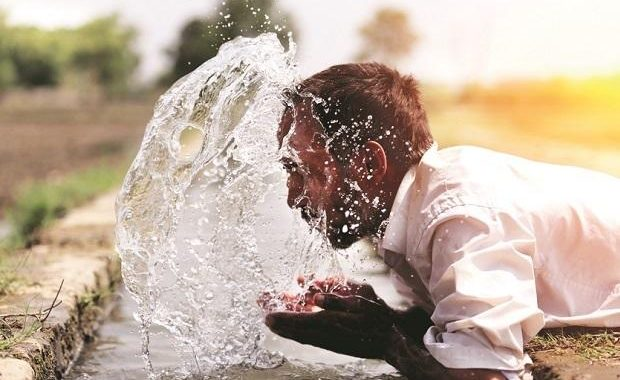 India 15% more vulnerable to heat extremes than in 1990: Lancet report