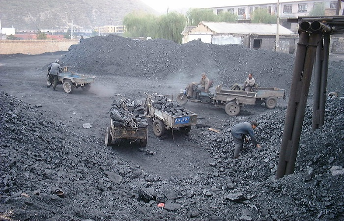 Strange times ahead for India's coal sector
