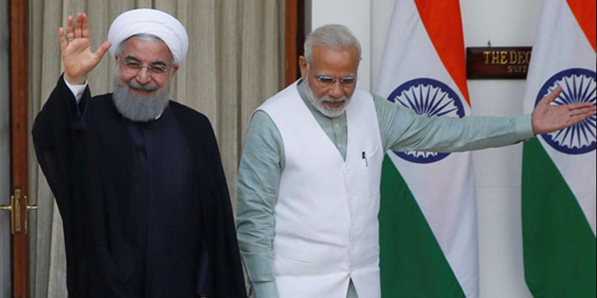 India asserts national interest over Iran oil sanctions