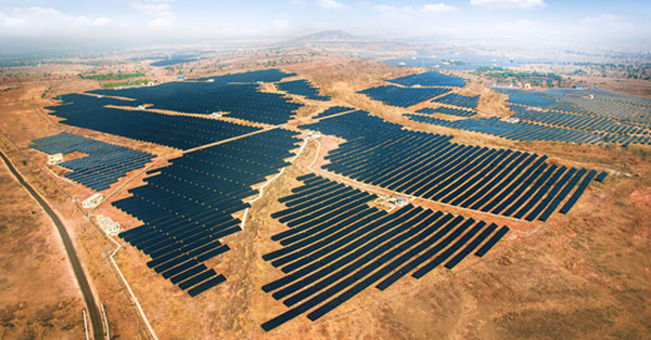 RENEWABLES: 40GW of RE each year till 2028, India's renewables growing faster than China, Solar drops to 2.44 again