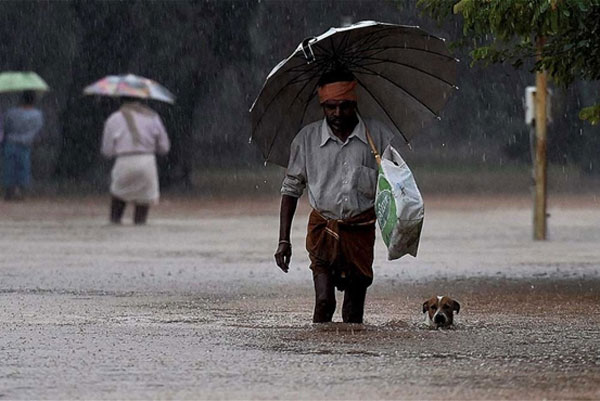 GROUND REPORT: Drought in Odisha, Extreme rain in Punjab
