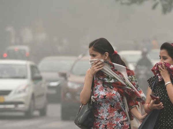 Air Pollution: Govt inaction 'disgusting', Top Court sets Jan 1 as emission deadline, Coal plants to dodge norms?
