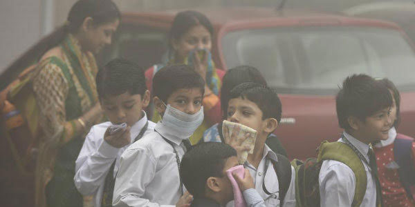 Air Pollution: Apathy rules, govt 'lets firms dodge norms', doctors warn of 'lung cancer epidemic'