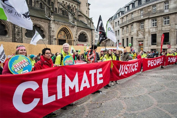 UN Climate talks: Rich polluters spat with poorer countries, cities step up Climate action