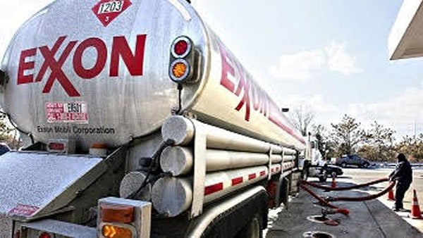 #ExxonKnew: Oil giant Exxon misled people for 40 yrs on climate change: Harvard study