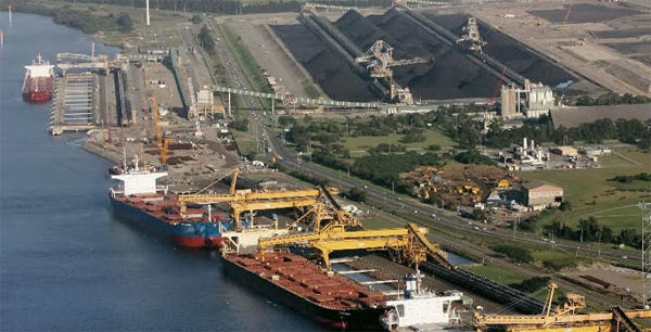 India's coal imports to fall, Newcastle – the biggest coal port – to quit coal, China's carbon trading scheme