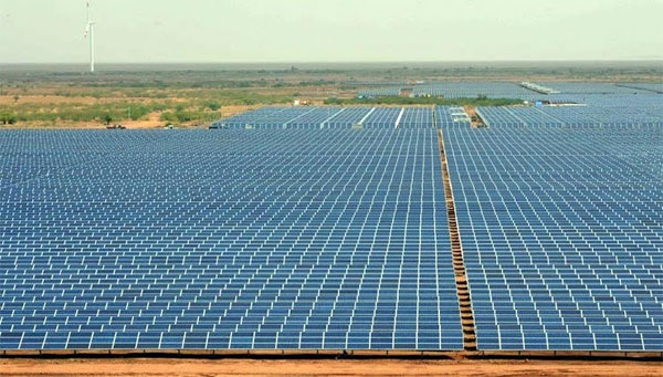 Green clearance: Govt eases rules for solar parks