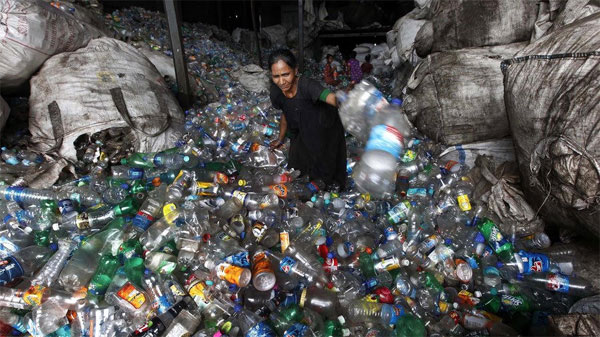 Will India's recycling sector collapse under the GST regime?
