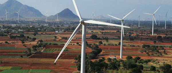 Renewable revolution is 'imminent', but what's ailing India's wind energy sector?
