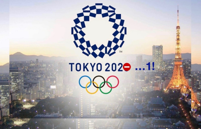 Extreme levels of heat and humidity could endanger athlete health at the Tokyo Olympics