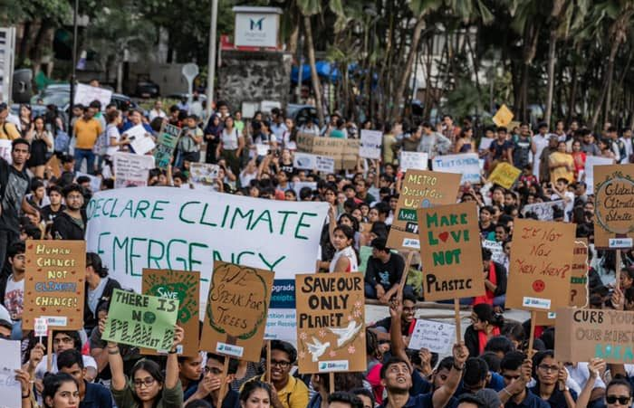 How climate activism is fostering the next generation of participatory democracy