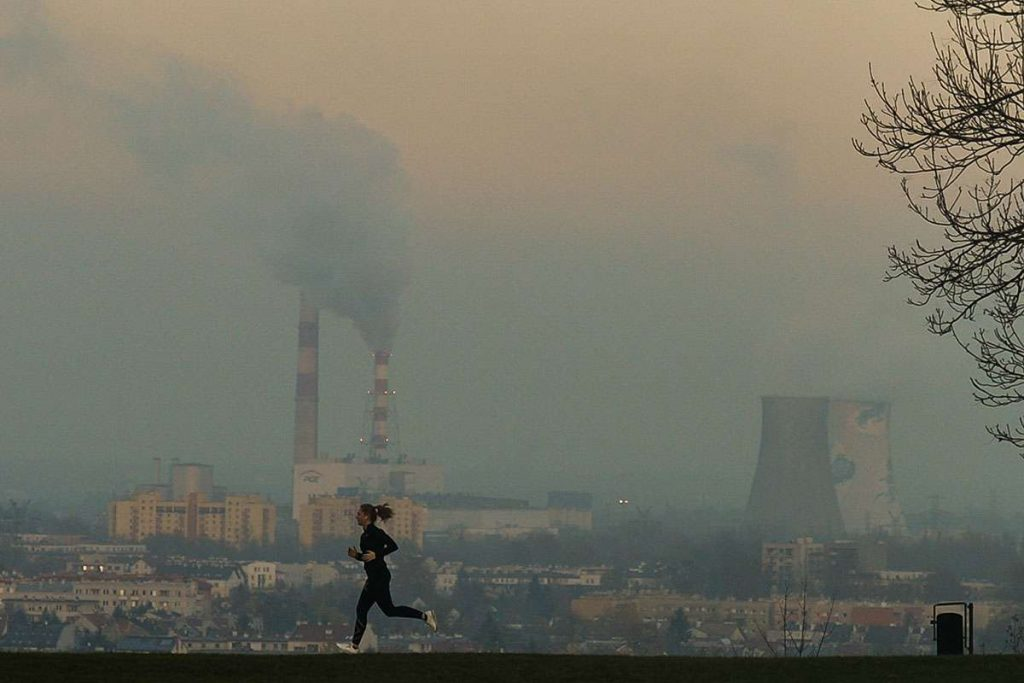 Study: National Clean Air Programme missed 139 polluted cities as it used old data