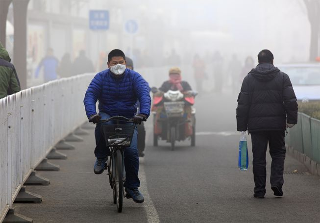 Air pollution from fossil fuels costs the world $2.9 trillion and India $150 billion annually: Study