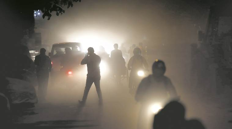 With Delhi breathing 'very poor' air, GRAP plan enforced, diesel generators banned