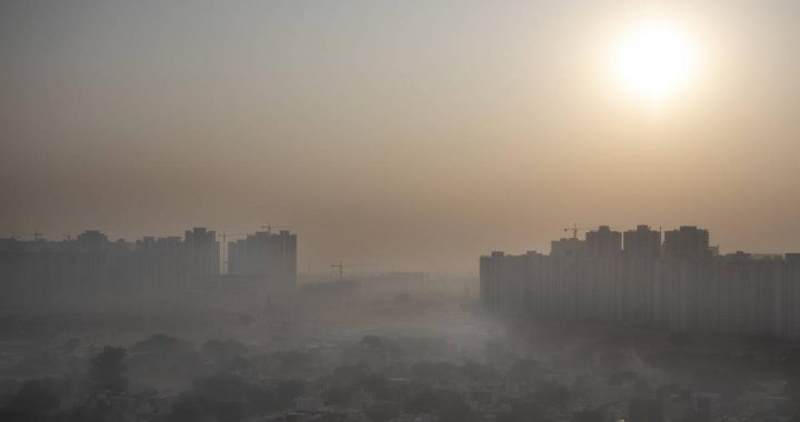 Centre brings new ordinance to tackle air pollution in the NCR