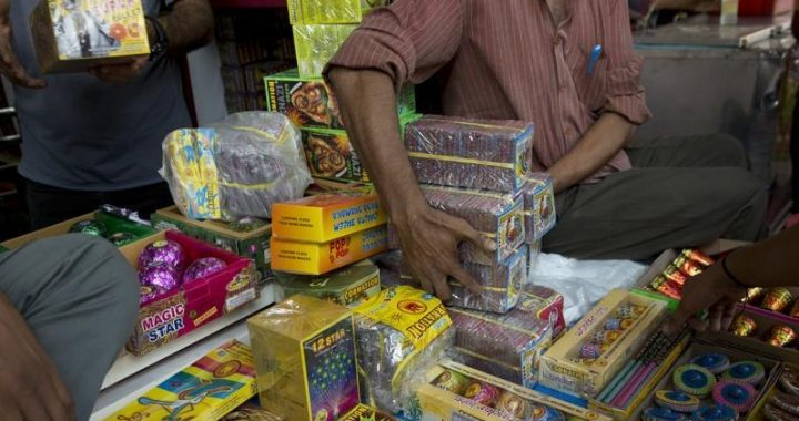 Ahead of Diwali, firecracker bans and U-turns
