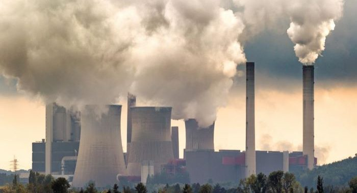 Govt convinces top court, dilutes NOx emission limit for coal power plants