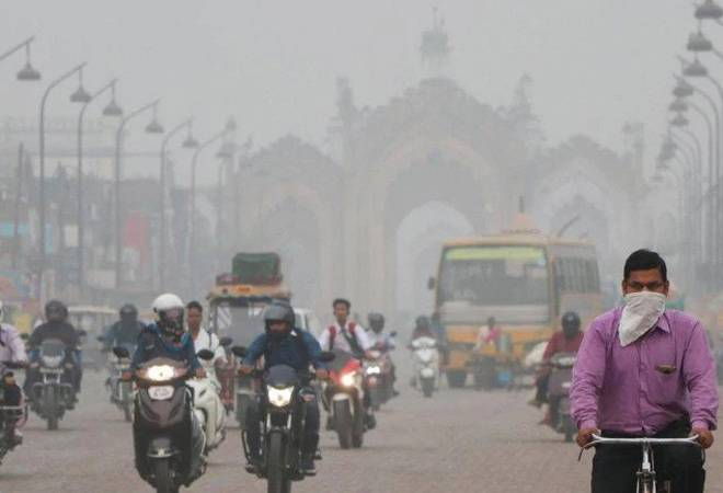 National Clean Air Programme leaves out 231 cities with toxic air: Study