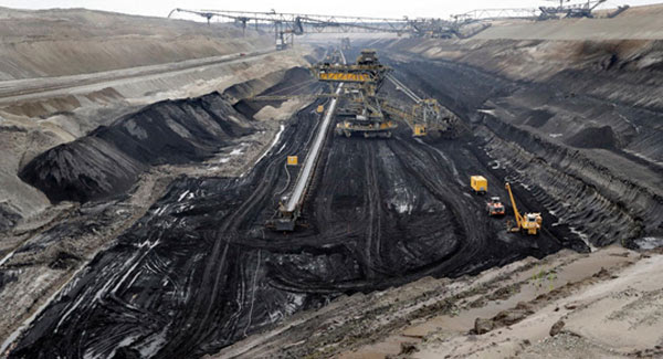 Germany to quit coal by 2038