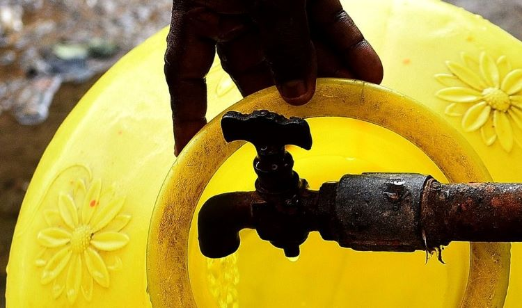 How the Jal Jeevan Mission can navigate India's impending water scarcity