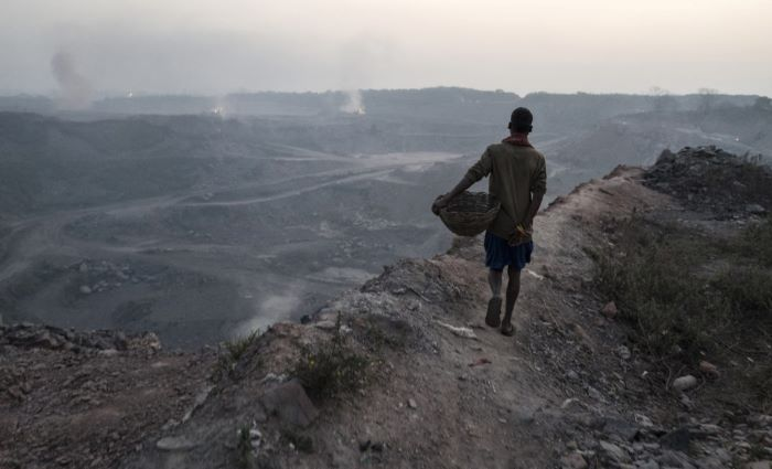 Justice a tricky prospect in India's low-carbon push