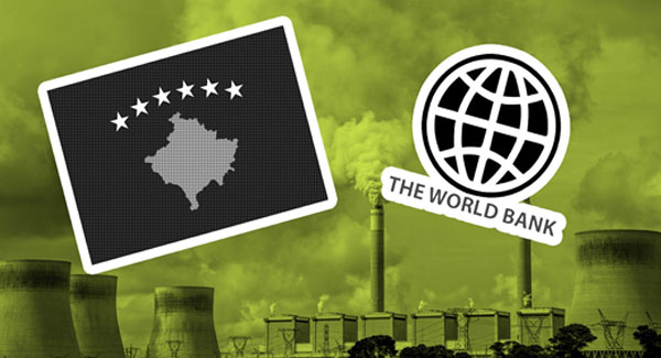 World Bank drops Kosovo C, Delhi shuts down Badarpur coal plant