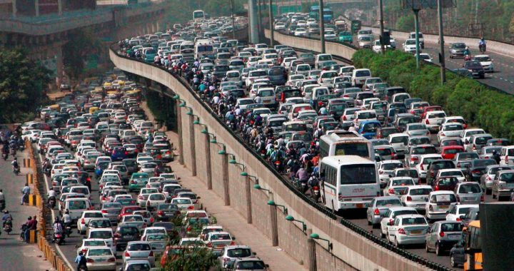 Odd-even scheme returns to Delhi, but how effective is it?