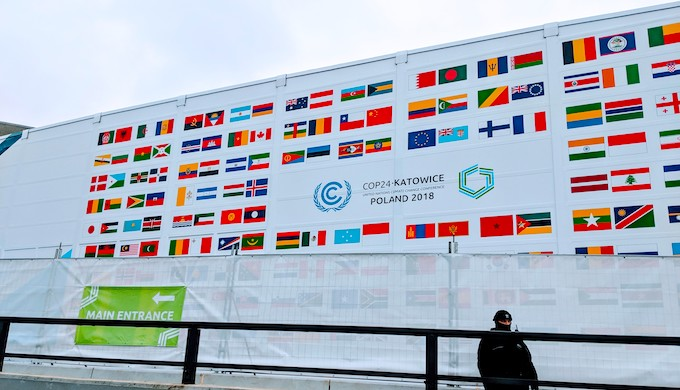 COP24: Consensus eludes climate talks over finance and transparency