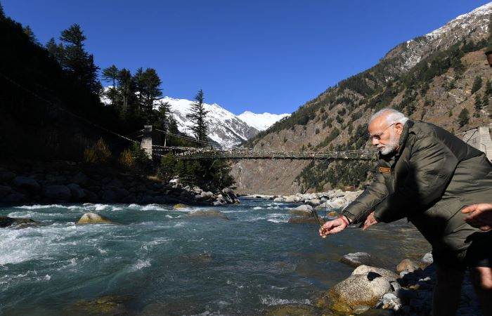 Bhagirathi zonal plan finalised despite expert panel disagreement