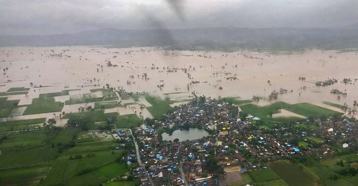 Death toll due to floods has crossed 1400 this year, says MHA as North India faces fury