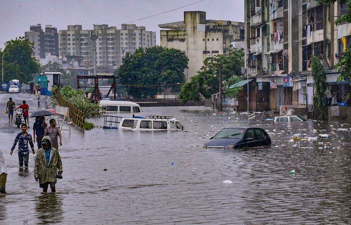 Monsoon set to retreat in India; flooding affecting 17 million people, says Red Cross report