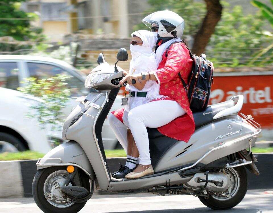 Indian summer likely to be warmer than usual: IMD