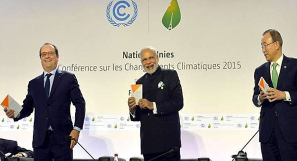 India likely to meet two of three Paris targets before 2030 deadline