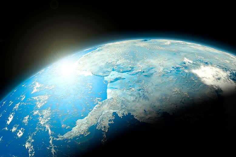 Is the ozone layer healing? Study says it is