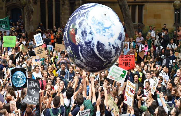 100 days to COP26: 4 key issues that need resolution at climate talks this year