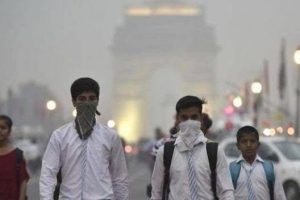 Delhi Election: Are parties serious about tackling air pollution? Here's what you need to know