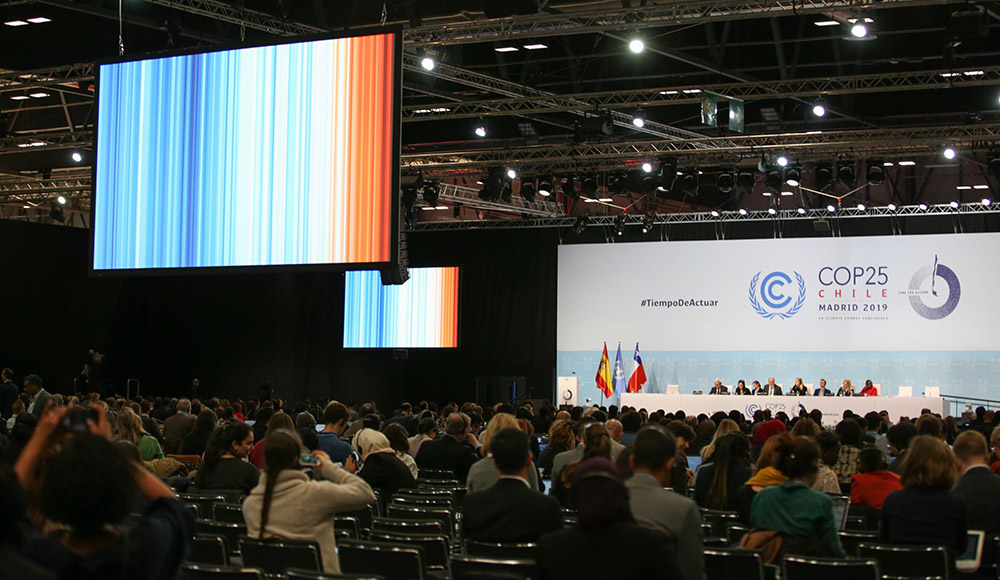 Loose ends persist with COP 25 high-level segment set to kick off