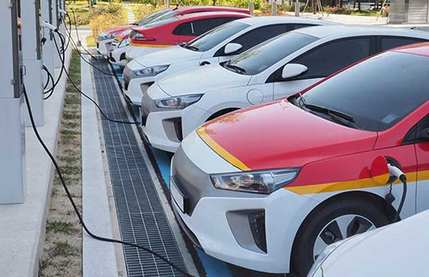 EESL issues tenders for 1,000 new electric cars despite poor response to past round