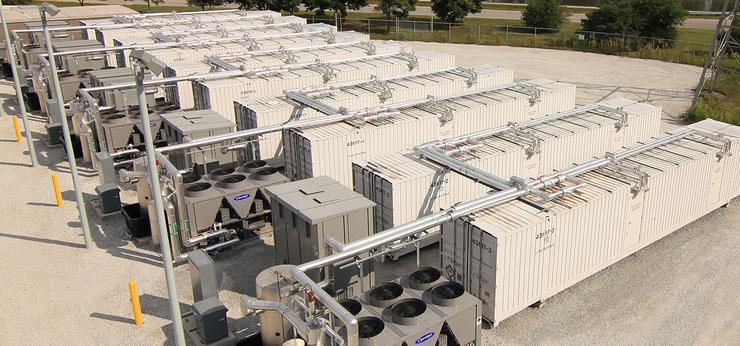 Tesla to build world's largest battery storage plant in California
