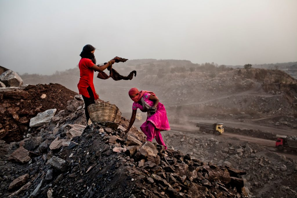 "India: ""Need to talk about emissions, not coal"", $60 billion committed for new gas grid"