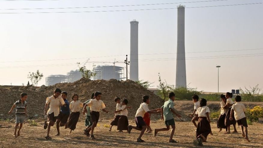 India's environment ministry mandates workplace health measures for new thermal power plants