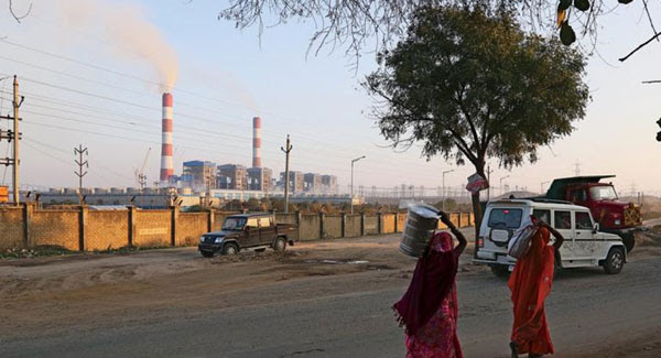 Two mega coal plants planned for Madhya Pradesh