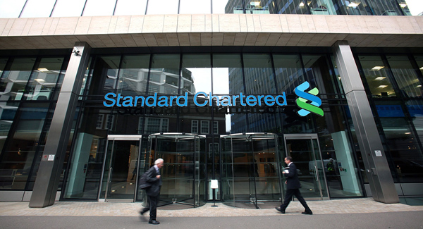 Standard Chartered to quit direct financing of new coal power, joined by CANDRIAM