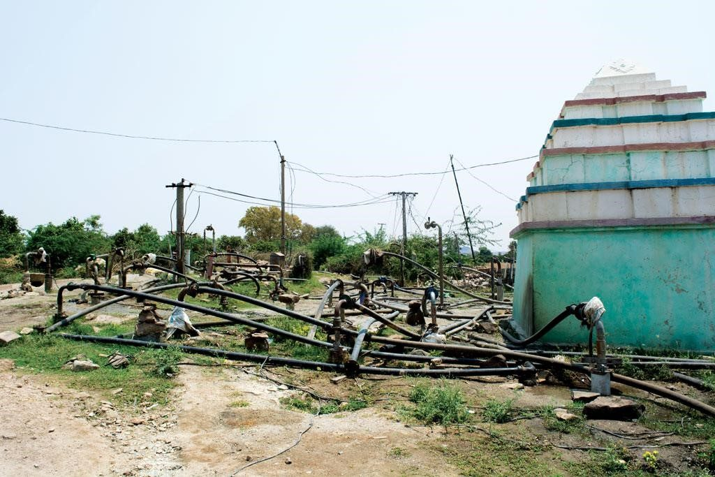 Stressed Out: India in groundwater catch-22