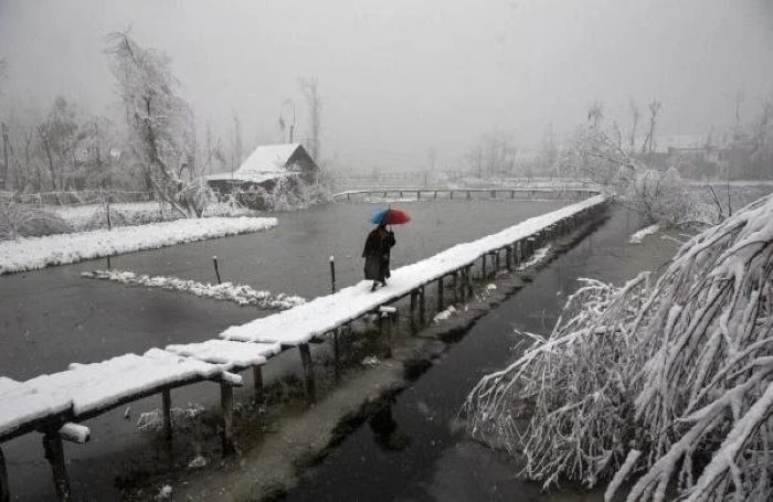 New year brings with it severe cold wave across the world