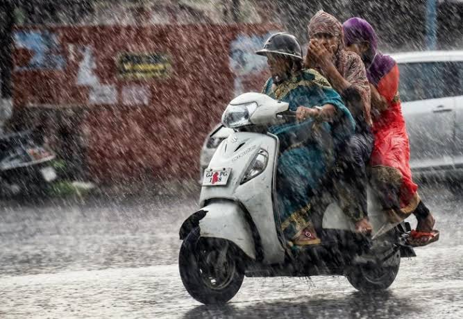 IMD predicts 'normal' monsoon for India this year